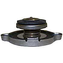 Crown Radiator Cap - 52079778AA - 20 psi, Metal and Rubber, Sold individually