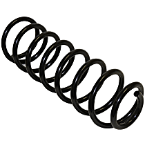 Front Coil Springs, Sold individually