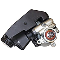 52088131 Power Steering Pump - Without Pulley, With Reservoir