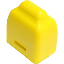 Crown 52088256 Shock Bump Stop, Front or Rear, Upper - Sold individually
