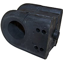52088284AD Sway Bar Bushing - Rubber, Direct Fit, Sold individually
