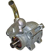 52088500 Power Steering Pump - Without Pulley, Without Reservoir