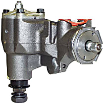 52089046AC Steering Gearbox - Power, Direct Fit, Assembly