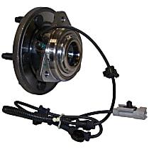 52089434AB Axle Hub - Direct Fit