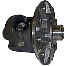 52098778 Differential - Direct Fit, Assembly