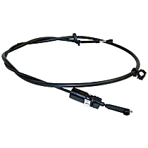 Crown 52104352AA Throttle Cable - Direct Fit, Sold individually