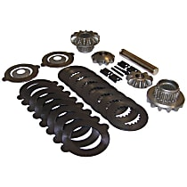 5252497 Differential Gear & Plate Kit With Dana 35 Rear Axle with Trac-Lok Side Gear tooth Count 13 Spider Gear Tooth Count 9
