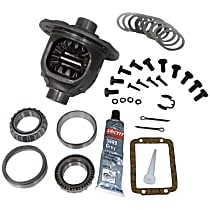 5252582 Differential - Direct Fit, Assembly