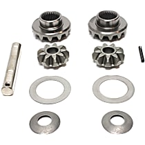 5252591 Differential Gear Set With Dana 30 Front Axle Without Vari-Lok WG ZG Models