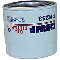 5281090 Oil Filter - Canister, Direct Fit, Sold individually