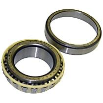 53000238 Wheel Bearing - Front, Sold individually