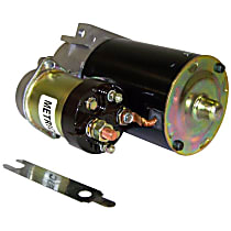 53002124 OE Replacement Starter, New