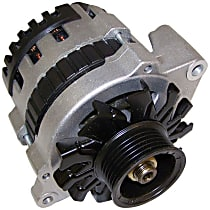 53004265 OE Replacement Alternator, New