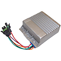 Crown 53005079 Ignition Module - Direct Fit, Sold individually
