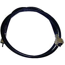 Crown 53005085 Speedometer Cable - Direct Fit, Sold individually