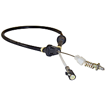 53005202 Throttle Cable - Direct Fit, Sold individually