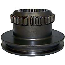 Crown 53006090 Transfer Case Range Shift Hub - Direct Fit