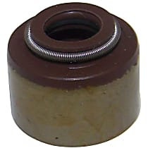 53009887 Valve Stem Seal - Direct Fit, Sold individually