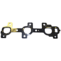 53013933AB Exhaust Manifold Gasket - Metal, Direct Fit, Sold individually