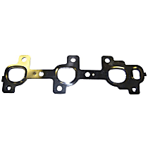 Crown 53013933AB Exhaust Manifold Gasket - Metal, Direct Fit, Sold individually