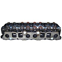 Crown 53020183 Cylinder Head - Direct Fit