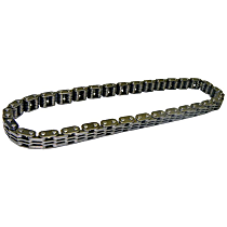 53020444 Timing Chain - Steel, Direct Fit, Sold individually