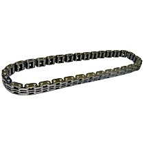 Crown 53020444 Timing Chain - Steel, Direct Fit, Sold individually