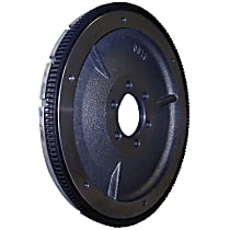 53020519AB Flywheel - Direct Fit, Assembly