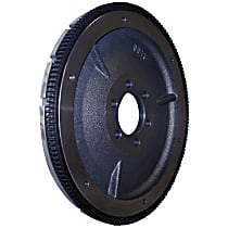 Crown 53020519AB Flywheel - Direct Fit, Assembly