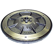 53020578 Flywheel - Direct Fit, Assembly