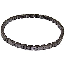 53020680 Timing Chain - Steel, Direct Fit, Sold individually