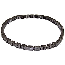 Crown 53020680 Timing Chain - Steel, Direct Fit, Sold individually