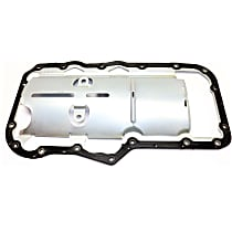 Oil Pan Gasket - Direct Fit