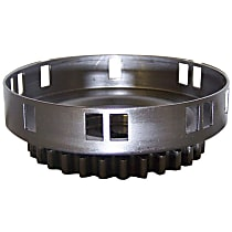 Crown 53021393AA Cam Gear - Direct Fit, Sold individually