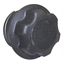 Crown 53032389AC Oil Filler Cap - Black, Plastic, Direct Fit, Sold individually