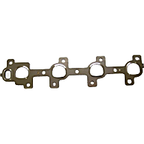 53034029AD Exhaust Manifold Gasket - Metal, Direct Fit, Sold individually