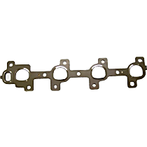 Crown 53034029AD Exhaust Manifold Gasket - Metal, Direct Fit, Sold individually