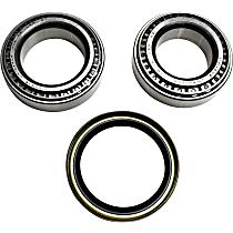 Crown 5356661K Axle Shaft Bearing - Direct Fit, Kit