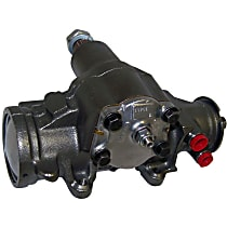 Crown 5363231R Steering Gearbox - Power, Direct Fit, Assembly