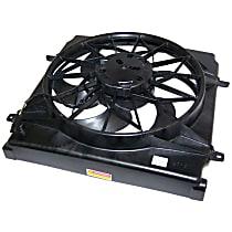 55037659AA OE Replacement Radiator Fan