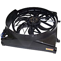 55037691AB OE Replacement Radiator Fan