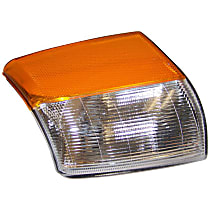 55054587 Driver Side Corner Light, Without bulb(s)