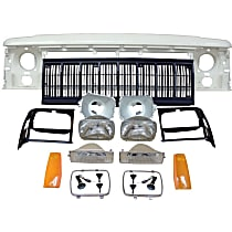 55054945K Header Panel