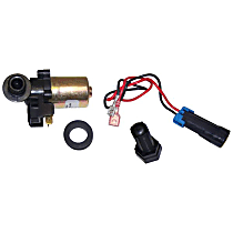 Crown 55154613 Washer Pump - Direct Fit, Sold individually