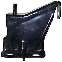 Rear, Passenger Side Bumper Bracket