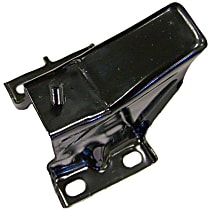 Rear, Driver Side Bumper Bracket