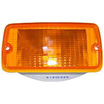 55157032AA Passenger Side Parking Light