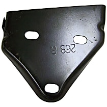 55175268AB Front, Passenger Side Bumper Bracket