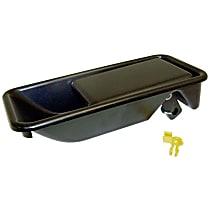 55176547AB Tailgate Handle, Textured Black