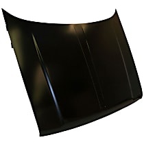 OE Replacement Hood